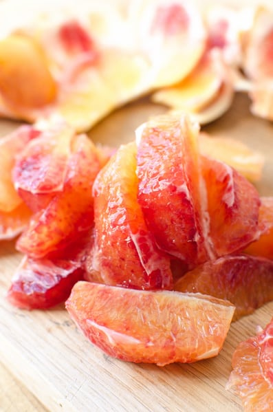 Blood Orange and Fennel Salad | veryEATalian-5
