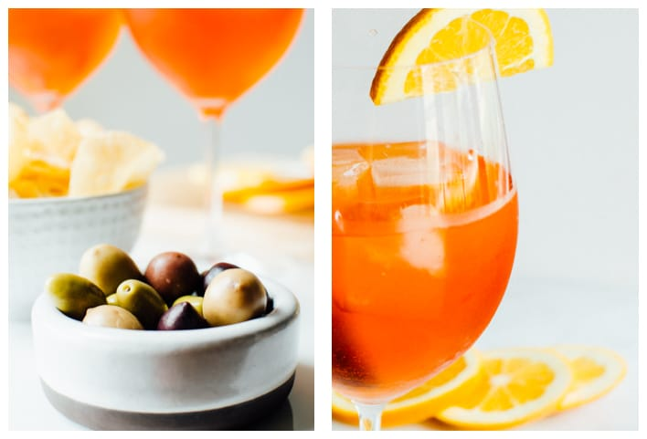How to Make a Perfect Spritz | veryEATalian