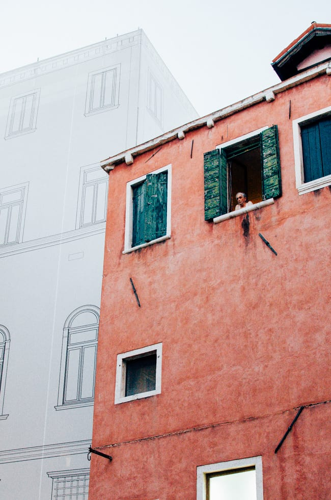 Day trip to Venice: people-watcher | veryEATalian