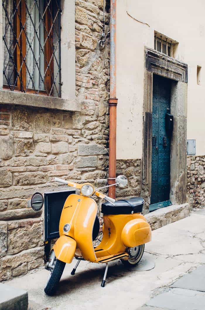 My trip in Tuscany: strolling through the streets of Cortona| Very EATalian