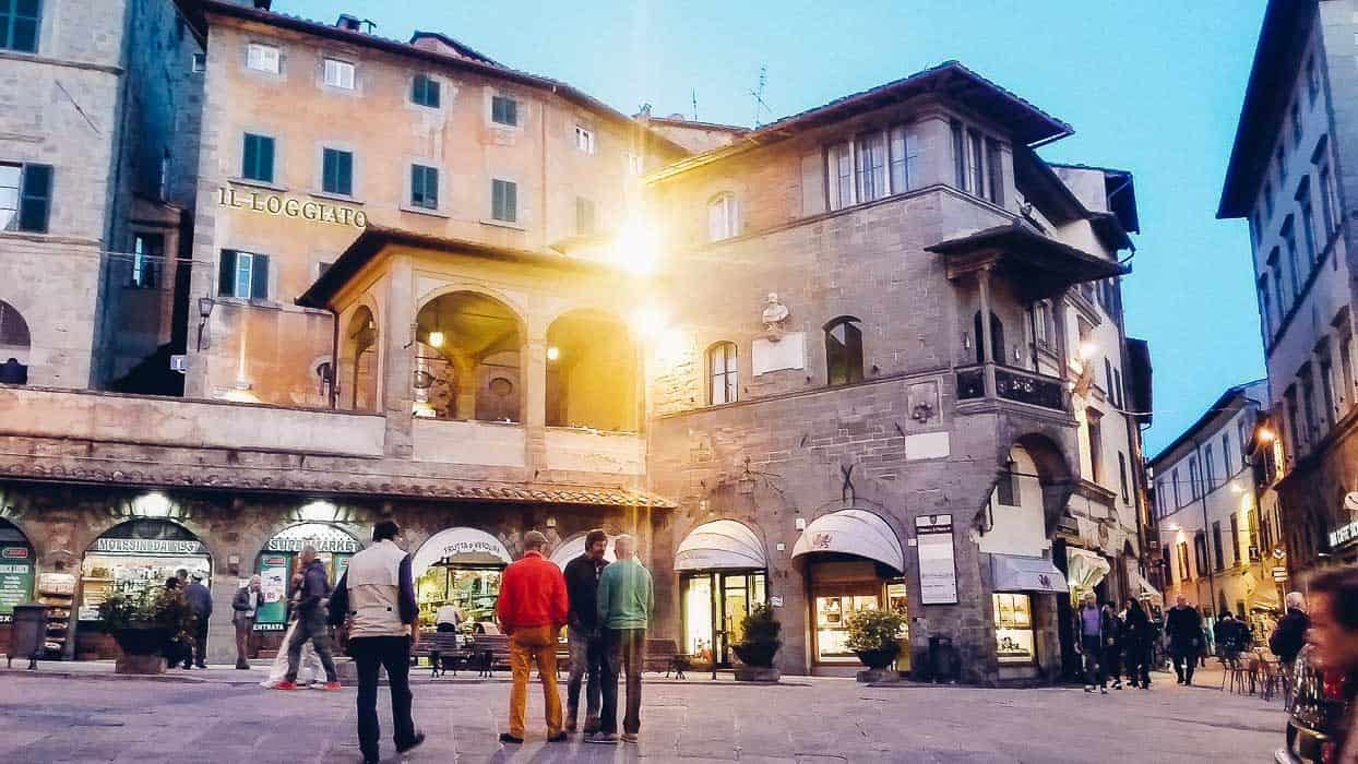 My trip in Tuscany: Cortona| Very EATalian