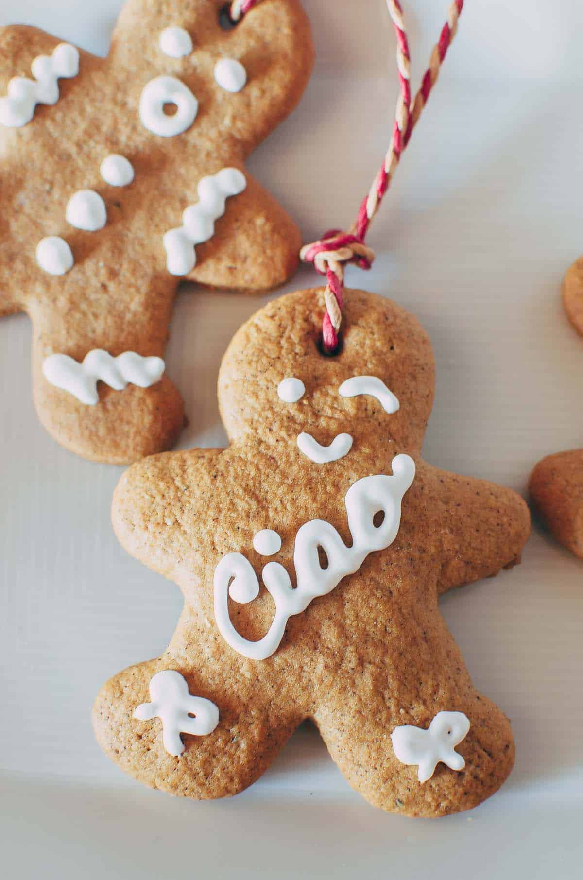 Gingerbread Cookies - Pepparkakor | Very EATalian-31