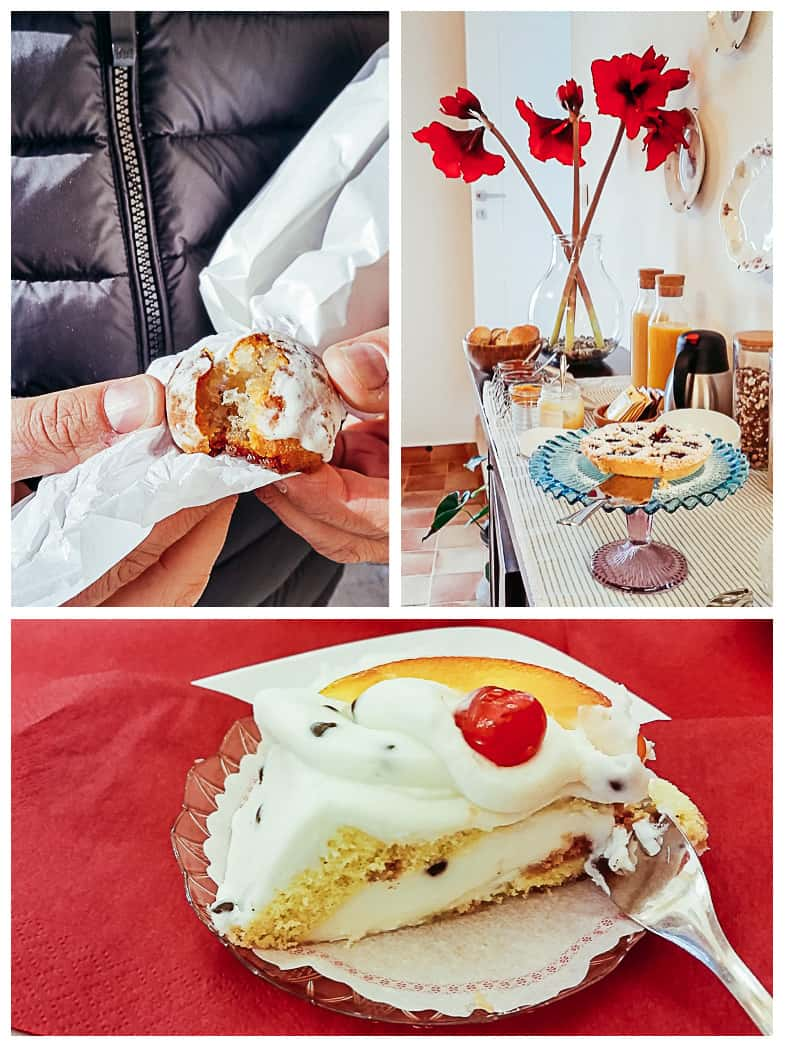 Trip to Sicily: mucconetti, cassata siciliana, and breakfast| Very EATalian